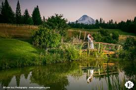 Portland Bed And Breakfast Mt Hood Bed And Breakfast Wedding