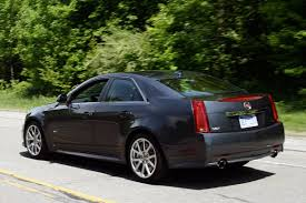 cadillac cts 2009 for sale review 2009 cadillac cts v offers supercar performance everyday