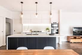 modern kitchen designs melbourne astonishing kitchen designs brighton east renovation williams