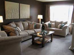 light brown living room living room light blue and brown living room designs and colors
