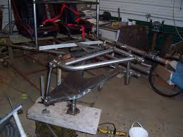 baja bug build tube frame a arm baja bug project race dezert