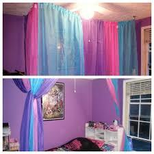 rainbow zebra bedroom big girls u0027 room pinterest rainbow