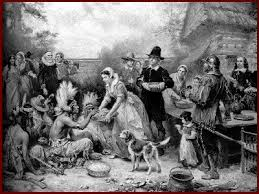 thanksgiving pilgrims and myths fermentarium