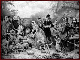 thanksgiving pilgrims and myths fermentarium