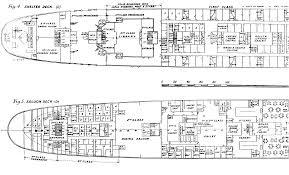 Shop Blueprints Titanic Plans