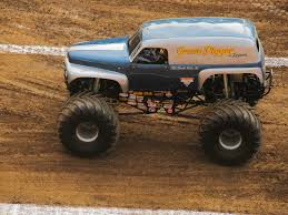 monster jam grave digger truck hillary chybinski monster trucks not just for boys