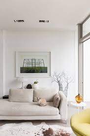architecture glass wall surrounding in inspiring living room