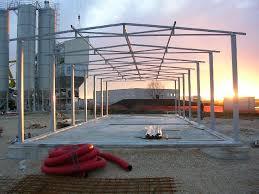 capannoni prefabbricati economici capannoni industriali prefabbricati