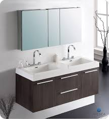 Fresca Bathroom Vanity by 152 Best Double Modern Bathroom Vanities Images On Pinterest