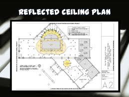 Sample Floor Plan Of A Restaurant Restaurant Design Presentation