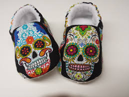 baby my sugar skulls
