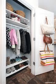 Adding A Closet To A Bedroom 30 Closet Organization Ideas Best Diy Closet Organizers