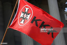Klux Klan Halloween Costume Klux Klan Stock Photos Pictures Getty Images