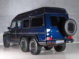 mercedes g class 6x6 1994 mercedes benz g500 6x6 by schulz tuning mercedes