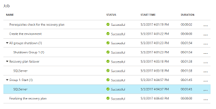 failover in site recovery microsoft docs