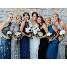 blue sequin bridesmaid dress navy sequin bridesmaid dress new wedding ideas trends