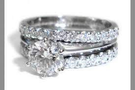 double wedding rings images Double wedding rings christopher murphy jewellers jpg