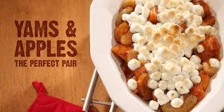 thanksgiving yams with marshmallows recipes bruce u0027s yam u0027s