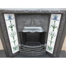 edwardian slate fireplace surround