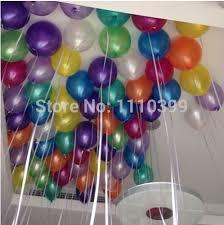 birthday helium balloons aliexpress buy 100pcs lot 10inch 1 2g pcs helium