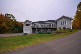 hampshire waterfront property in newfound lake bristol