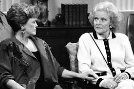 Designing Women Movie The Golden Girls Now Streaming On Hulu Tackled Aids Early