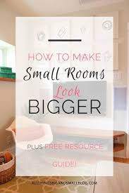 How To Make Home Decorative Things by 153 Best All Things Big And Small Images On Pinterest All Things