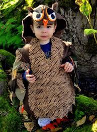 Owl Halloween Costumes 5 Easy Diy Halloween Costumes Working Mother