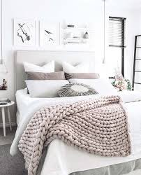 White Romantic Bedroom Ideas 25 Insanely Cozy Ways To Decorate Your Bedroom For Fall Bedrooms