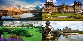 wedding venues 11 fairytale locations in england to get married