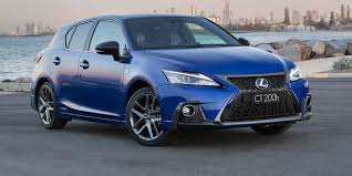 lexus that looks like a lamborghini lexus ct200h pricing and specs