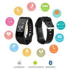 heart rate calorie bracelet images S2 smart wristband sports fitness bracelet tracker heart rate monitor jpg