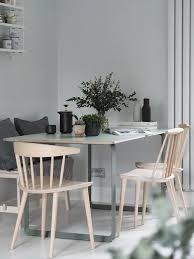 Best  Scandinavian Dining Table Ideas On Pinterest - Kitchen diner tables
