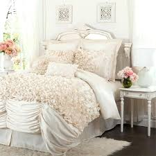 Target Shabby Chic Bedding Single Rose Pink Floral Designers Shabby Chic Duvet Cover Shabby