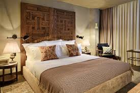 hotel bedrooms soho house istanbul