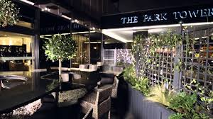 the hyde bar the park tower knightsbridge hotel london youtube