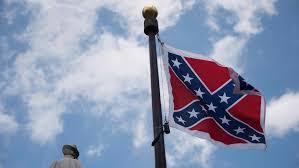Mass State Flag South Carolina Takes Down Confederate Flag Youtube