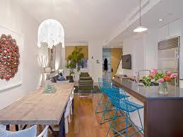 kitchen and dining interior design kitchen modern kitchen breakfast bar table design with white