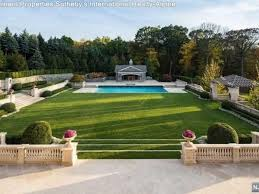 50 million bergen mansion is the most expensive in n j u2014 and no