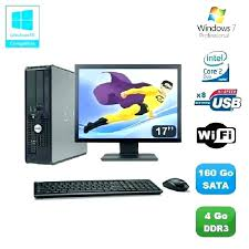 ordinateur bureau windows 7 destockage pc bureau ordi asus luxury de i5 100 images ordinateur