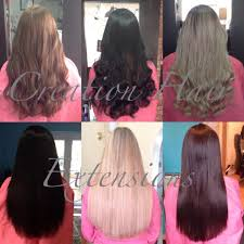 Brighton Hair Extensions by Special Offer 170 Professional Micro Ring Hair Extensions