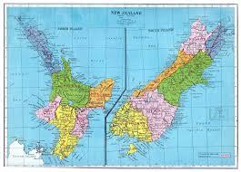 New Zealand Map New Zealand Pesquisa Do Google Beautiful New Zealand Pinterest