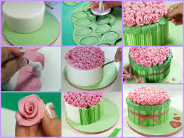 cake diy diy cake decorating