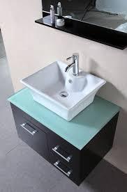 20 In Bathroom Vanity by Design Element 30 In W X 20 In D Vanity Dec1100a 30 Bathroom