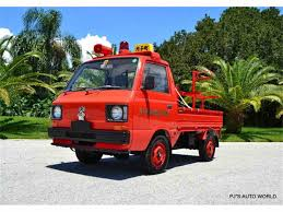 subaru sumo for sale 1986 subaru sambar for sale classiccars com cc 895872
