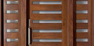 modern exterior front doors door affordable exterior wood doors awesome wooden door design
