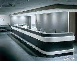 Grey Reception Desk Reception Desks U0026 Offices Dfmk Solid Surface Milton Keynes