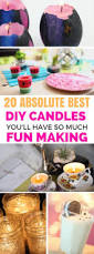 how to make candles diy champagne flute candles champagne
