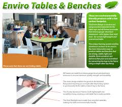 most durable dining table top mml educational furniture the gopak enviro dining table specialist