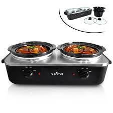 nutrichef pkbfwm26 kitchen u0026 cooking food warmers u0026 serving